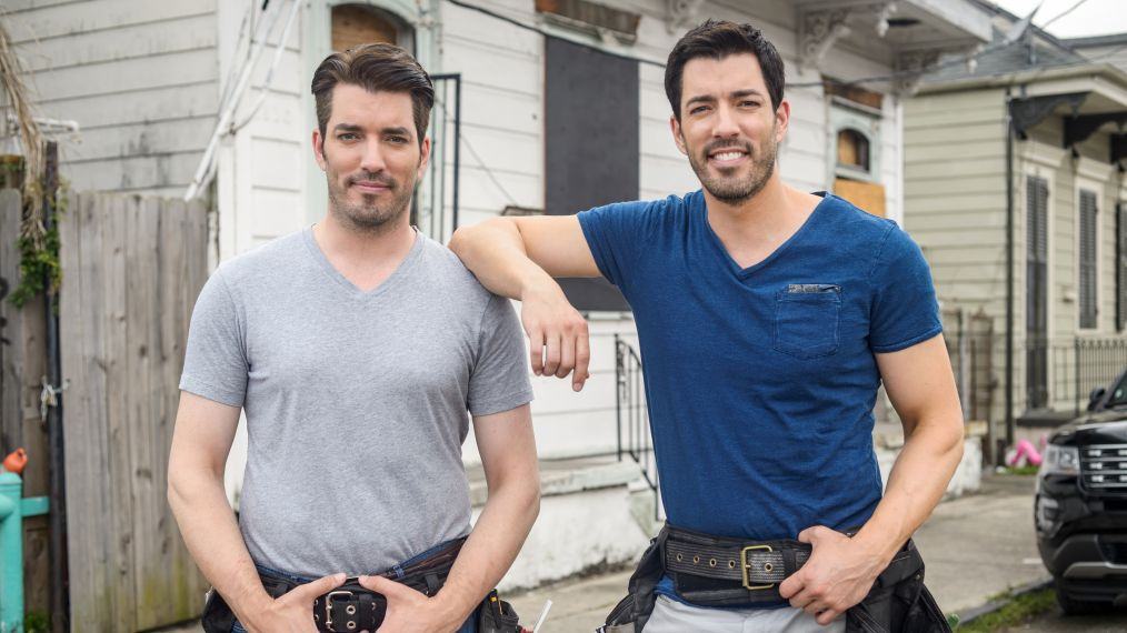 The 15 Best HGTV Shows of All Time Ranked