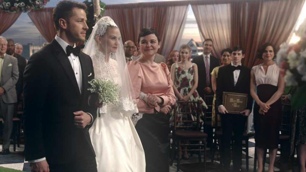'Once Upon a Time' Finale: Ginnifer Goodwin, Jennifer Morrison & More Return