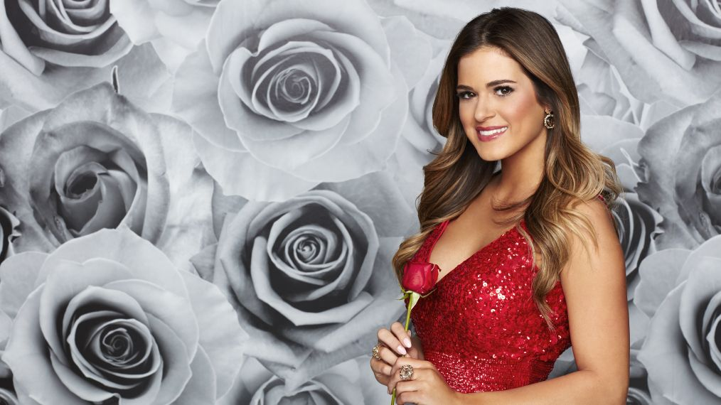 THE BACHELORETTE - JoJo Fletcher