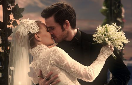 Once Upon A Time - Jennifer Morrison, Colin O'Donoghue