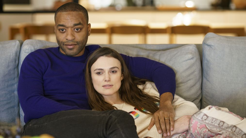 The Red Nose Day Special - Keira Knightly, Chiwetel Ejiofor, highlights