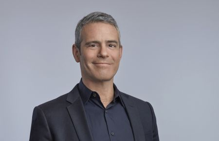 Love Connection - Andy Cohen, guest column