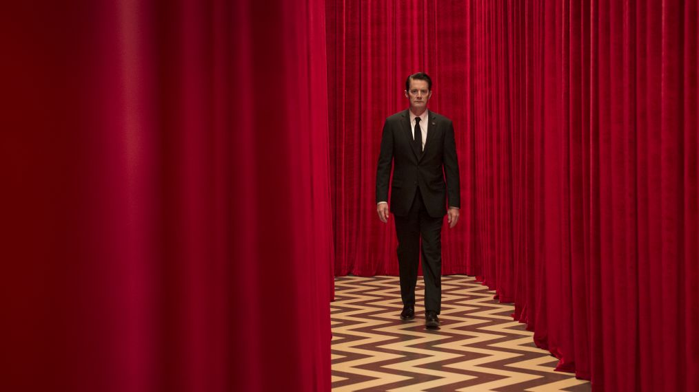 Kyle MacLachlan and David Lynch on the Return of 'Twin Peaks' (Plus, a Comprehensive A to Z Guide!)