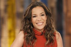 'The View' Host Sunny Hostin on Family, Faith, Panicky Fans and That Subject She Can't Discuss—Sex!