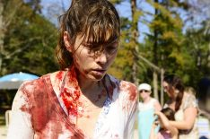 Jessica Biel Goes to the Dark Side For USA's Miniseries 'The Sinner'