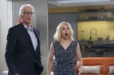 Ask Matt: Emmy Reaction, 'The Good Place,' 'The Good Fight,' Fall TV Predictions ('Young Sheldon,' 'Ghosted')