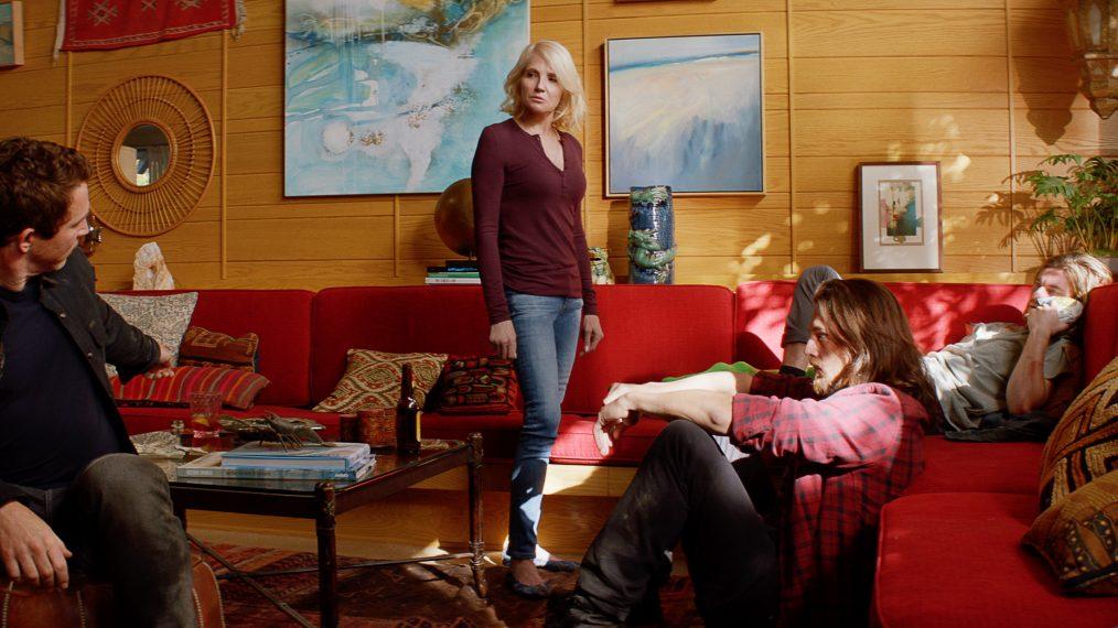 Animal Kingdom - Ellen Barkin, summer preview