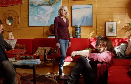 Animal Kingdom - Ellen Barkin, summer preview