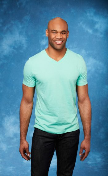 Photos: Meet the Men of 'The Bachelorette' Season 13