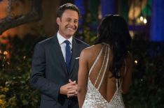 'The Bachelorette' Host Chris Harrison Reveals the Celeb Who'd Get His Rose