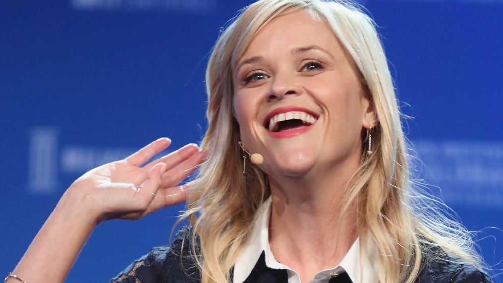 Reese Witherspoon to Guest Star on 'The Mindy Project'