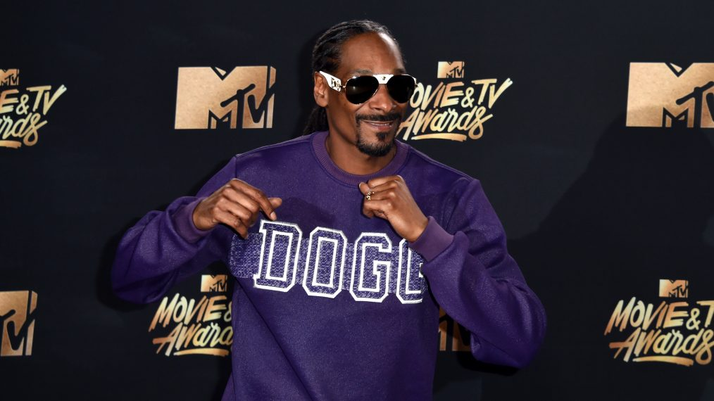 Snoop Dogg to Host a New Version of 'The Joker's Wild'