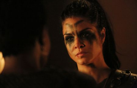 The 100 - Marie Avgeropoulos