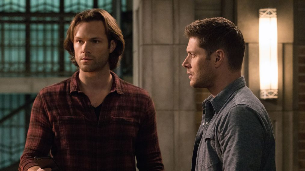 Comic-Con 2017: Your 'Supernatural' Burning Questions Answered