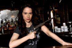 First Look: Syfy's 'Wynonna Earp' Season 2