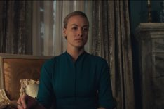 Yvonne Strahovski on Serena Joy's Place in 'The Handmaid's Tale'