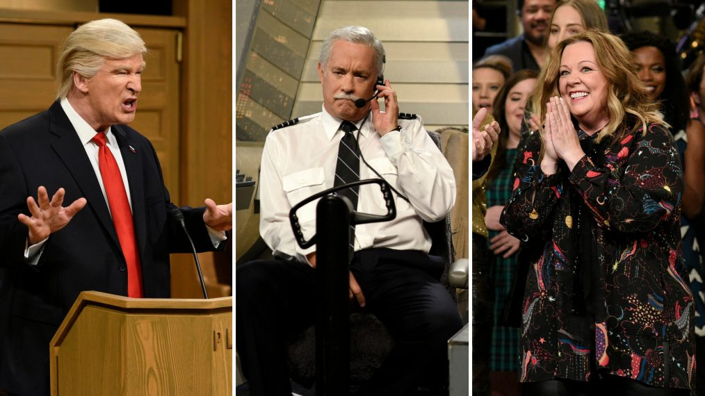 'Saturday Night Live' Five-Timers Club: Who Are the Members?
