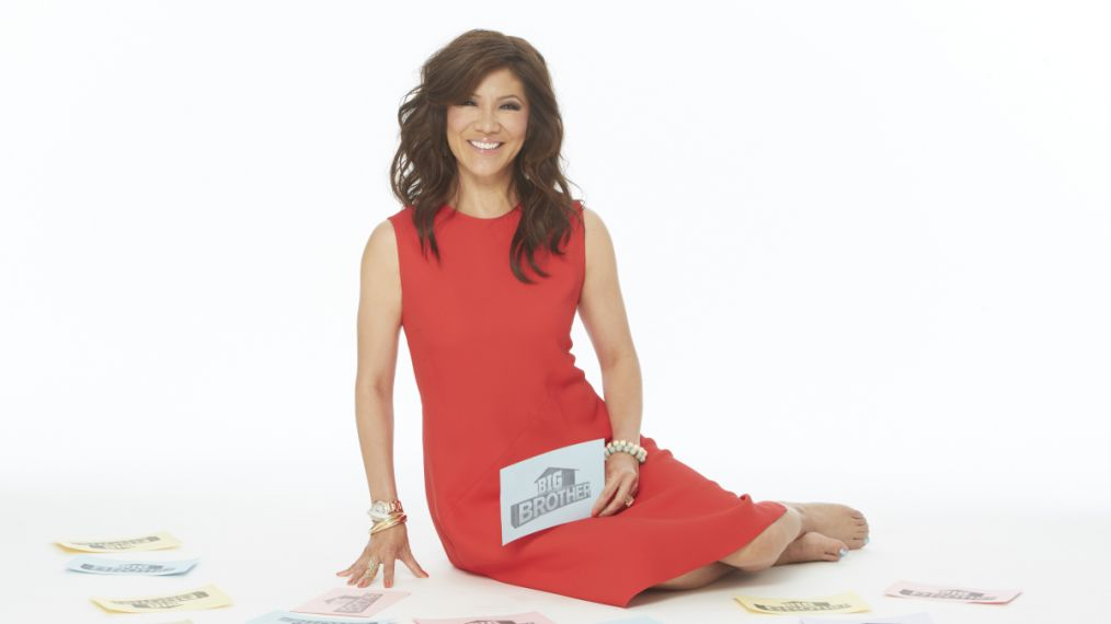 Big Brother - Julie Chen