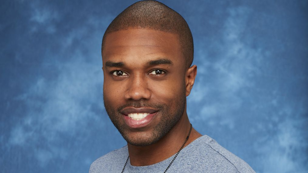 'Bachelor in Paradise' Star DeMario Jackson: My Character Is Being Assassinated
