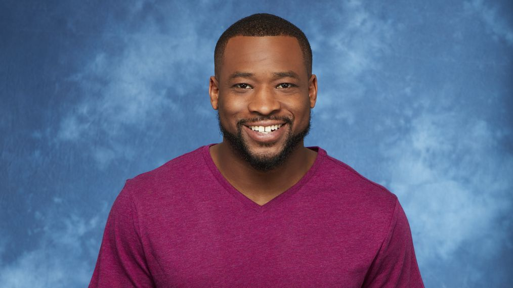 The Bachelorette - Kenny King