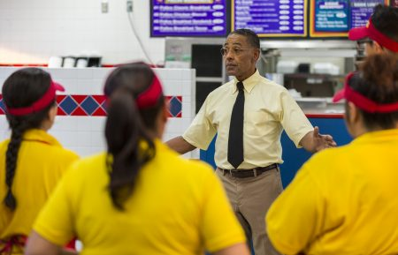 Better call saul, Giancarlo Esposito, highlights