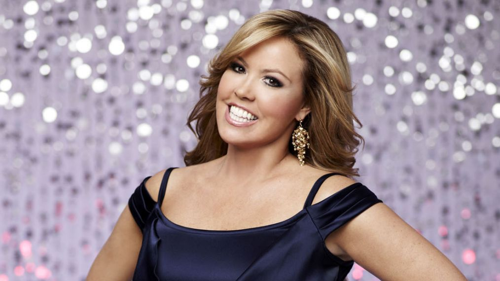 SO YOU THINK YOU CAN DANCE- Mary Murphy