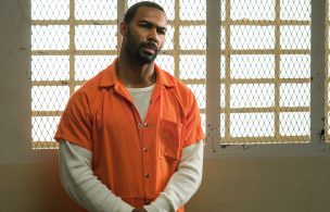 Power - Omari Hardwick