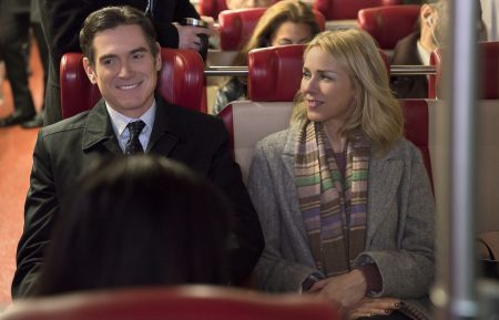 Gypsy - Billy Crudup, Naomi Watts