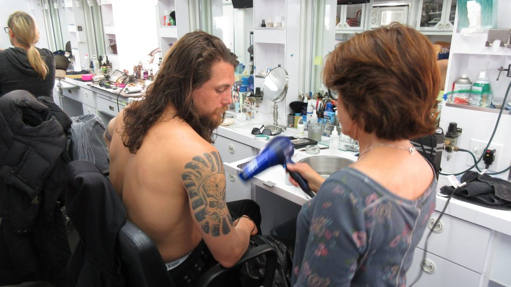 animal kingdom Star Snaps ben robson