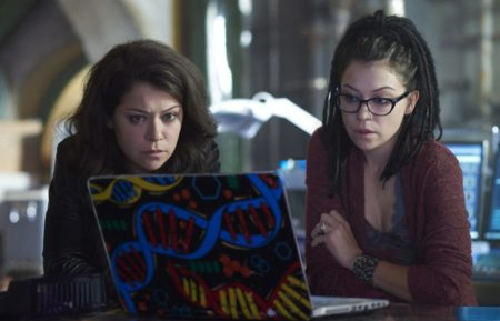 Orphan Black - Tatiana Maslaney