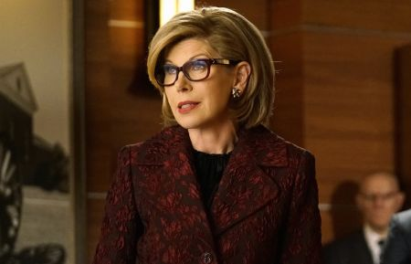 The Good Fight - Christine Baranski