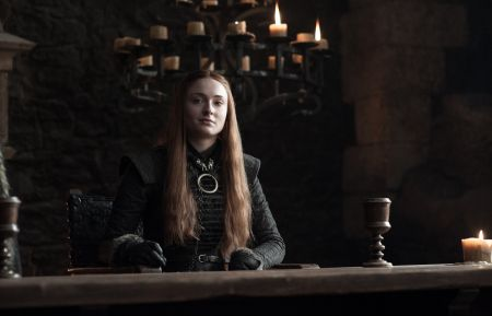 Game of Thrones - Sophie Turner, sansa stark, cover story