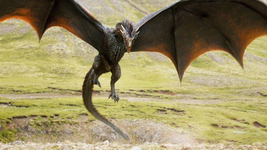 HBO accidentally leaked next week's full Game of Thrones