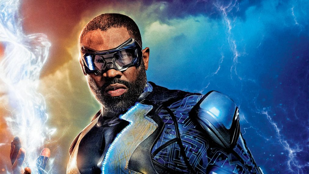 BLACK LIGHTNING Series Premiere Date