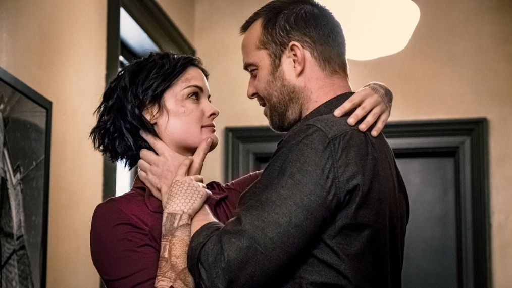 Your 'Blindspot' Season 3 Burning Questions Answered