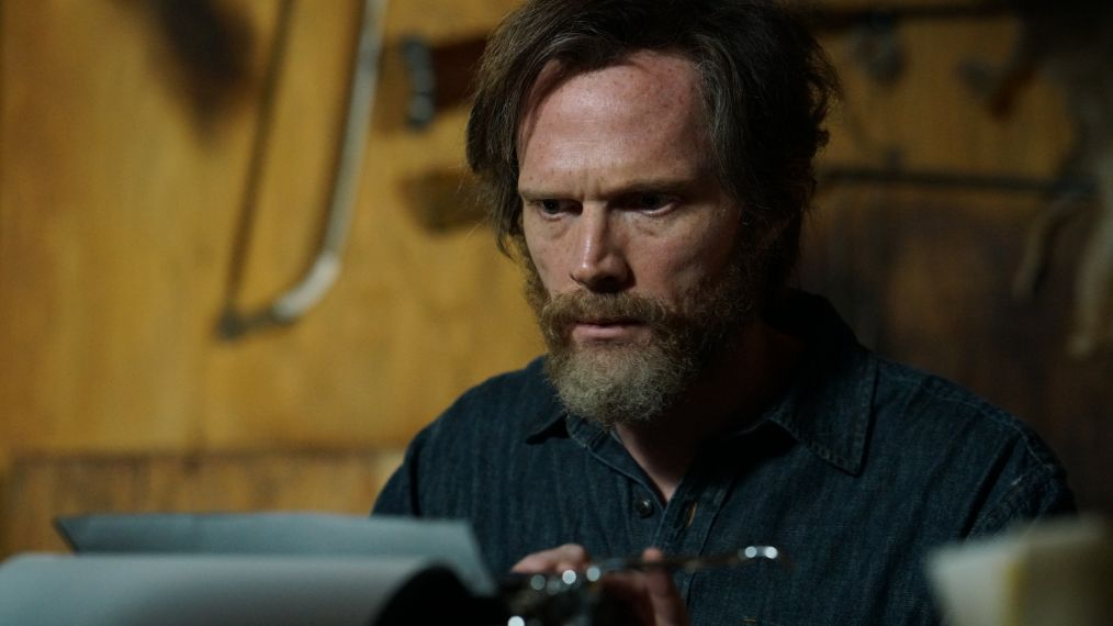 First Look: The Hunt for Ted Kaczynski Is on in New Trailer for 'Manhunt: Unabomber' (VIDEO)