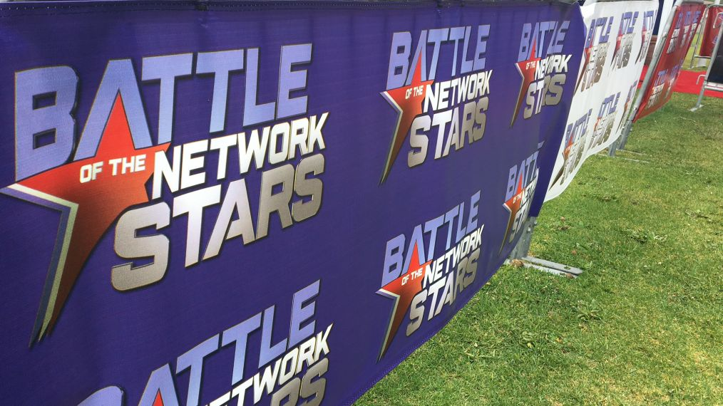 'Battle of the Network Stars' Announces Teams for ABC Revival
