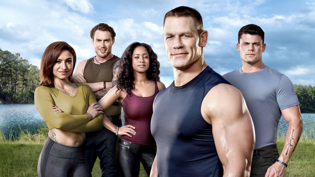 'American Grit' Season 2: Get to Know the Cadre