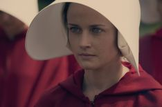 'The Handmaid's Tale': First-Look Photo of Alexis Bledel's Ofglen in Season 2