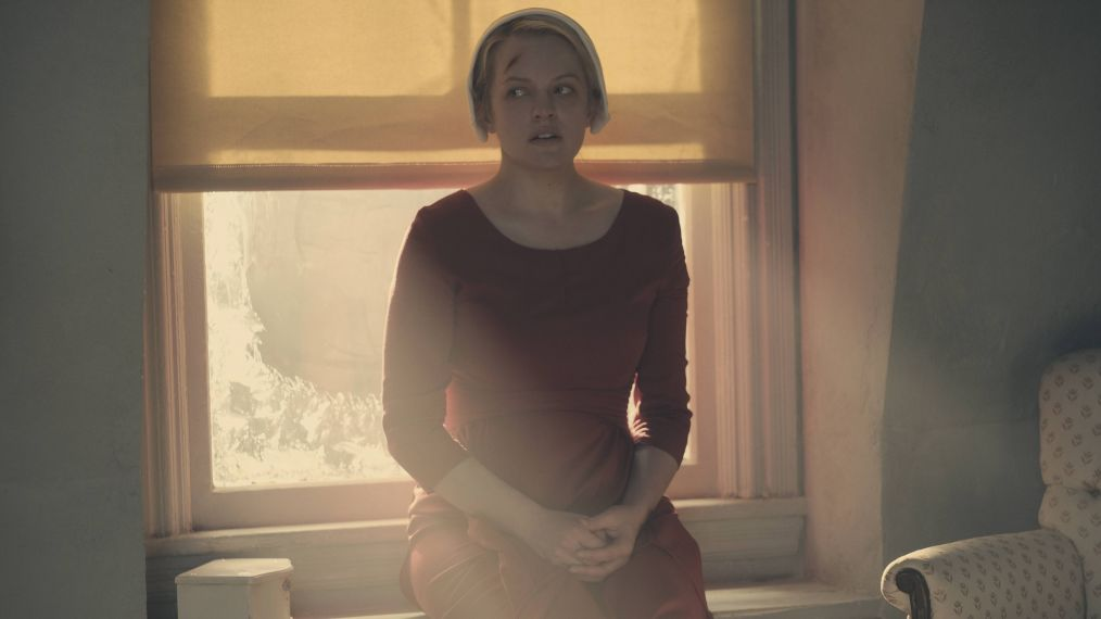 The Biggest Questions We Have After 'The Handmaid's Tale' Season Finale
