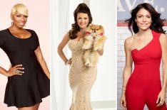 RANKED: All 99 'Real Housewives,' From Worst to Best