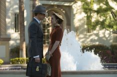'The Last Tycoon': Matt Bomer, Lily Collins and Kelsey Grammer Headline Amazon's Drama of Old Hollywood (VIDEO)