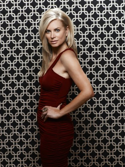 Eileen Davidson, Days of Our Lives