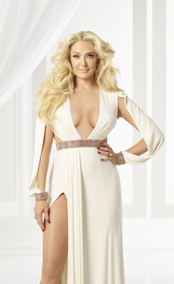 The Real Housewives of Beverly Hills - Erika Girardi