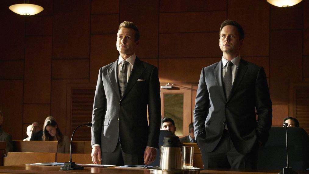 In Honor of 'Suits': TV's Best Bromances