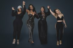 Reunion of '90s Group Xscape to Be Featured in Multi-Part Bravo Special