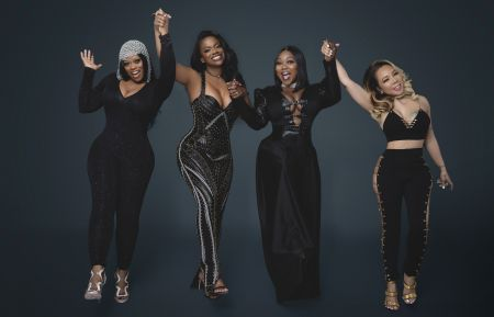Xscape Still Kickin' It - Season 2017