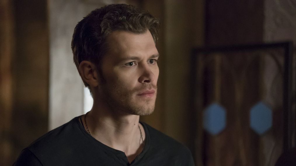 The Originals - Joseph Morgan