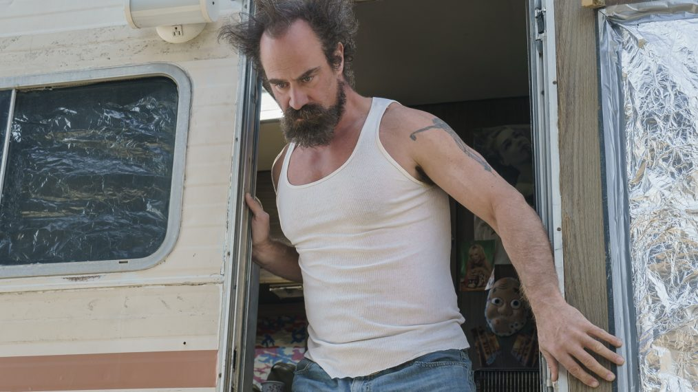 Wet Hot American Summer Christopher Meloni