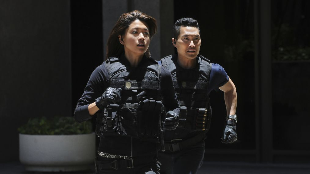 CBS 'Tried Very Hard' to Keep Daniel Dae Kim, Grace Park on 'Hawaii Five-0'